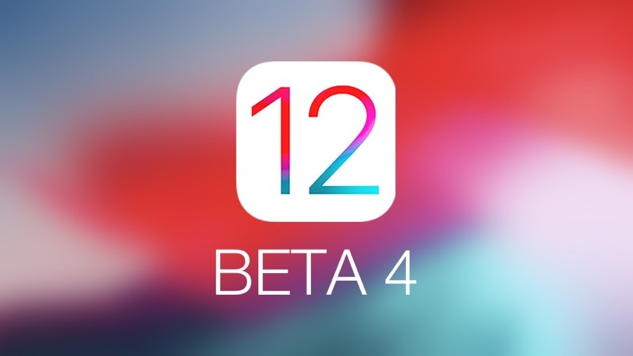 Apple phát hành iOS 12 Beta 4 cùng một loạt…lỗi mới