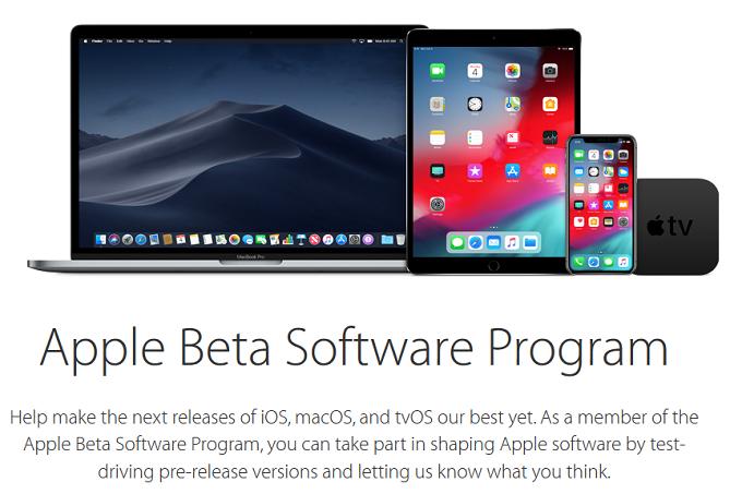 Apple ra mắt bản iOS 12 Public Beta 2