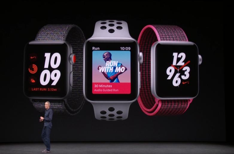 Apple Watch thế hệ tiếp theo sẽ có màn hình lớn hơn