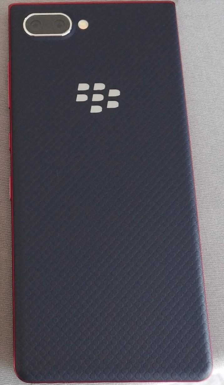 BlackBerry có thể ra mắt KEY2 giá rẻ