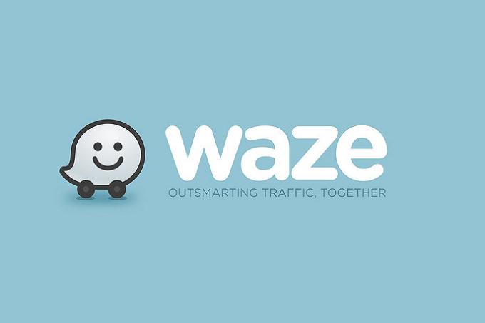 Ứng dụng bản đồ Waze giúp ngăn tai nạn giao thông