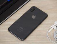 """Các nhà sản xuất linh kiện cho iPhone X cần được """"giải cứu"""""""