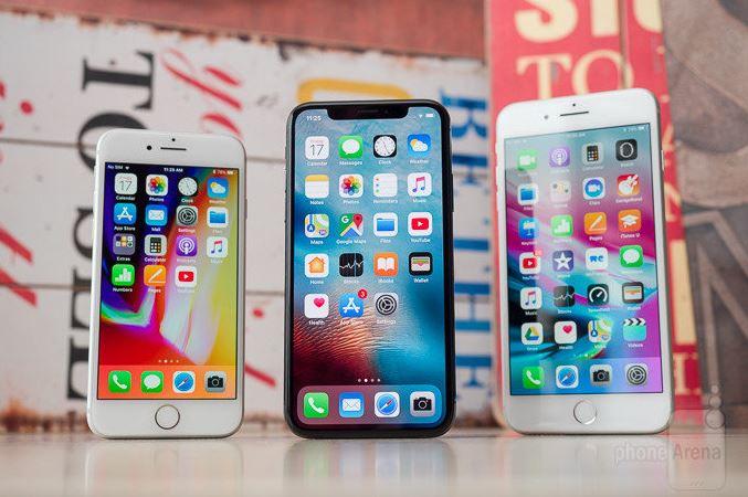 Chiến tranh thương mại Mỹ - Trung có thể buộc Apple tăng giá iPhone