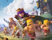 Game 'Clash of Clan' bị kẻ xấu lợi dụng để rửa tiền