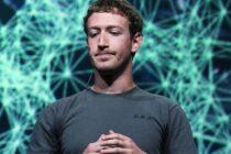 Cổ phiếu lao dốc mất 123 tỷ USD, cổ đông Facebook yêu cầu Mark Zuckerberg rời ghế chủ tịch