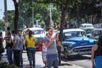 Cuba cuối cùng cũng có mạng 3G