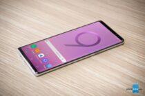 Dự đoán giá và ngày ra mắt Samsung Galaxy Note 9