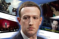 Facebook để các nhóm kín chia sẻ phim trái phép