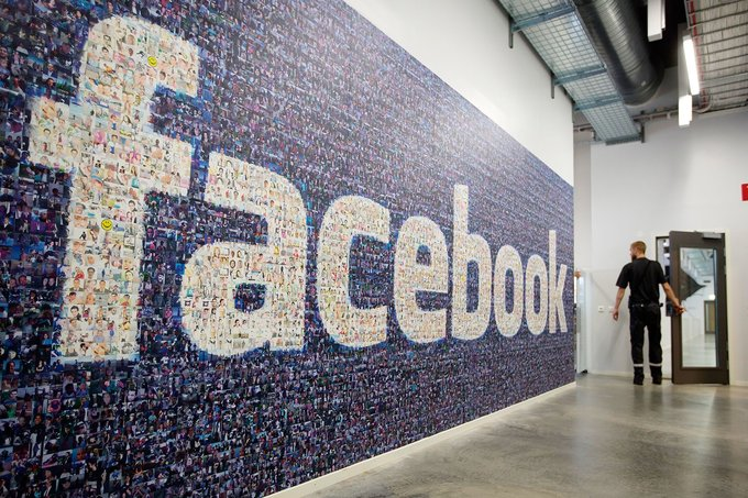 Facebook tích hợp công nghệ AR phục vụ quảng cáo
