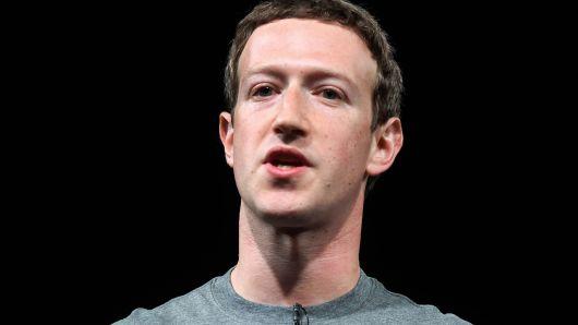 Facebook phải nộp phạt hơn 660.000 USD vì bê bối lộ dữ liệu người dùng