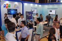 FPT giới thiệu các nền tảng công nghệ mới tại Industry 4.0 Summit
