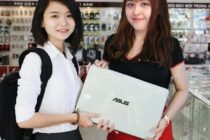 Từ 1/7 FPT Shop nhận bảo hành điện thoại và laptop ASUS
