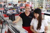 FPT Shop giảm giá 30% cho thí sinh kỳ thi tốt nghiệp THPT