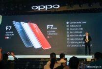 GfK tháng 5: OPPO chiếm gần 50% phân khúc smartphone 7-10 triệu