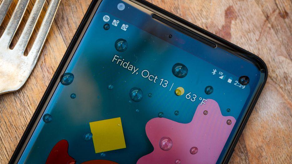 Google xác nhận lỗi nghiêm trọng trên camera Pixel 2