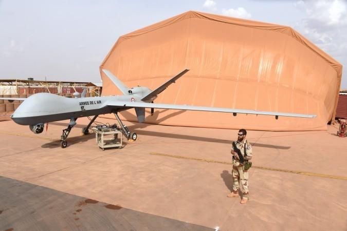 Hacker bán tài liệu drone của quân đội Mỹ giá 200 USD