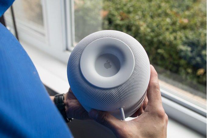 HomePod sẽ chỉ có được 4% thị phần loa thông minh năm 2018?