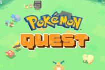 Pokemon Quest đạt hơn 7,5 triệu lượt tải
