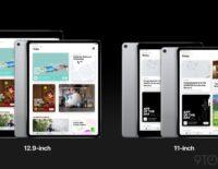 iPhone, iPad cuối năm 2018 đều sử dụng Face ID và tai thỏ