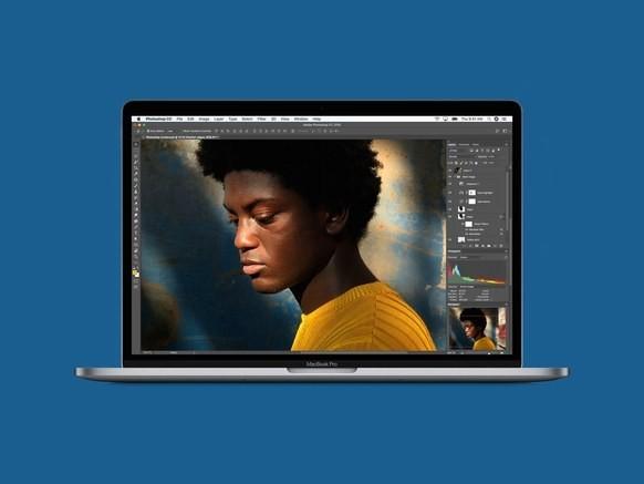 MacBook Pro 2018 sẽ được nâng cấp chip và bàn phím