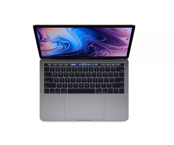 Macbook Pro cập nhật 4 cổng Thunderbolt tốc độ tối đa
