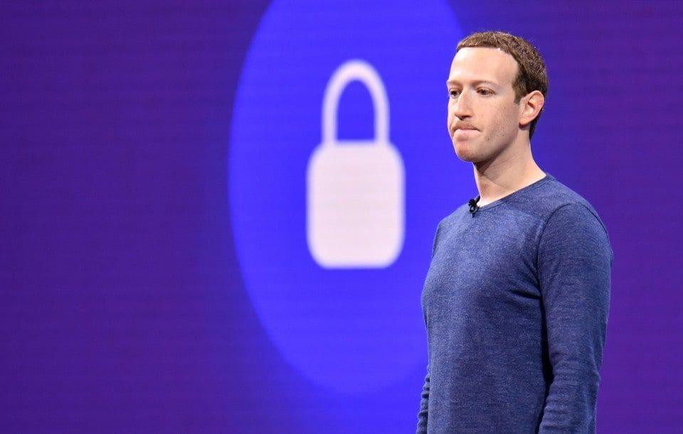 Mỹ sắp giáng đòn mạnh vào Facebook để bảo vệ quyền riêng tư trên internet