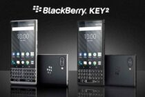 Người dùng BlackBerry KEY2 nhận sẽ được bản vá bảo mật Android tháng 7