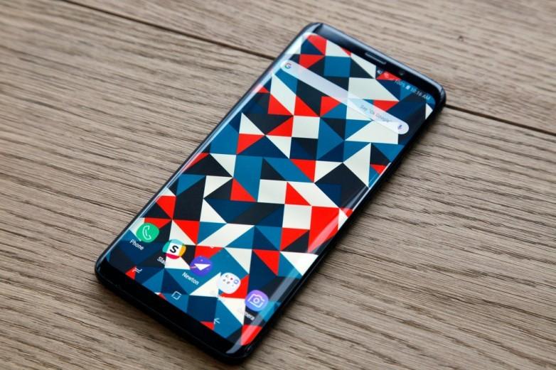 Người dùng S9 phát điên vì thông báo đẩy quảng cáo của Samsung