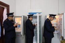 Người Trung Quốc dùng blockchain để chia sẻ thông tin bị che giấu