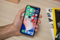 Nhà sản xuất Trung Quốc muốn cung cấp panel OLED cho Apple
