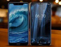 Nokia X5 chính thức ra mắt: camera kép, giá rẻ