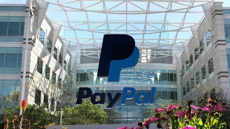 PayPal cáo cuộc khách hàng qua đời 'vi phạm' hợp đồng