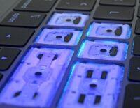 Phím Butterfly trên Macbook Pro mới được thiết kế để sửa sai