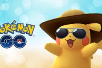 Pokemon Go ra mắt Pikachu đặc biệt và Celebi huyền thoại