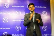 Ra mắt cộng đồng Viber tại Việt Nam