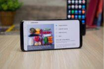 Samsung cập nhật tính năng xoay màn hình cho Galaxy S8/S8+ và Note 8