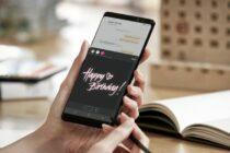 Samsung Galaxy Note 9 sẽ có pin lớn hơn