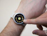 Samsung vô tình để lộ thông tin Galaxy Watch trên website