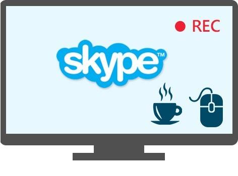 Skype bổ sung tính năng ghi âm lại toàn bộ cuộc gọi