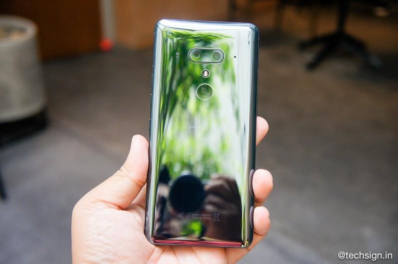 HTC U12 plus ra mắt thị trường Việt, lên kệ 19/7 giá 20 triệu đồng