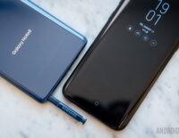Tốc độ tiêu thụ smartphone của Samsung ngày càng chậm chạp