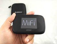 Mở hộp và trên tay Verizon Jetpack MiFi 7730L