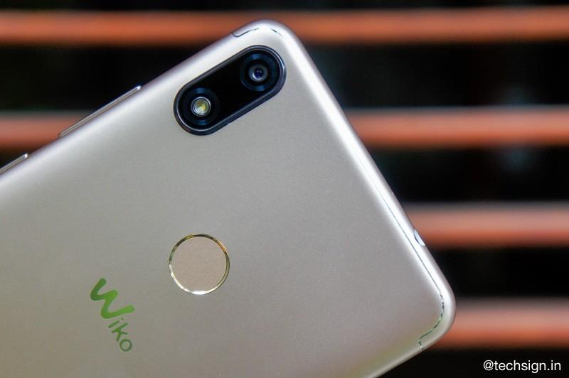 Wiko mở gian hàng trên Lazada từ ngày mai, ưu đãi Wiko View Max độc quyền giảm giá