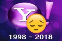Yahoo Messenger chính thức đóng cửa sau 20 năm hoạt động
