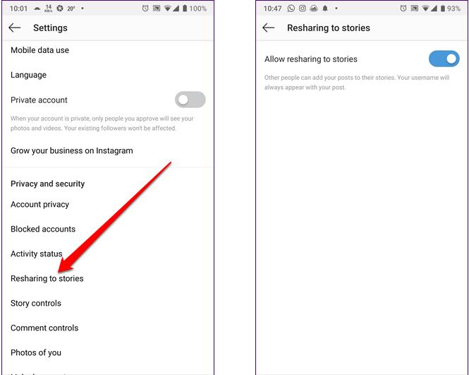 9 loại thiết lập quyền riêng tư trên Instagram nên biết