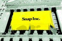 Thay đổi thiết kế: Snapchat mất hàng triệu người dùng
