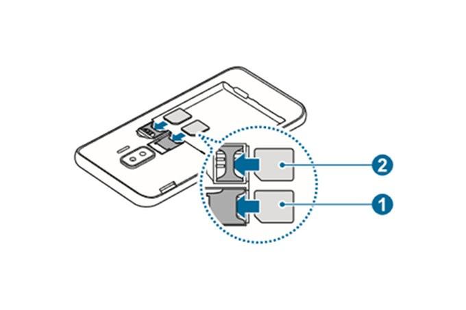 Smartphone Android Go đầu tiên của Samsung lộ diện