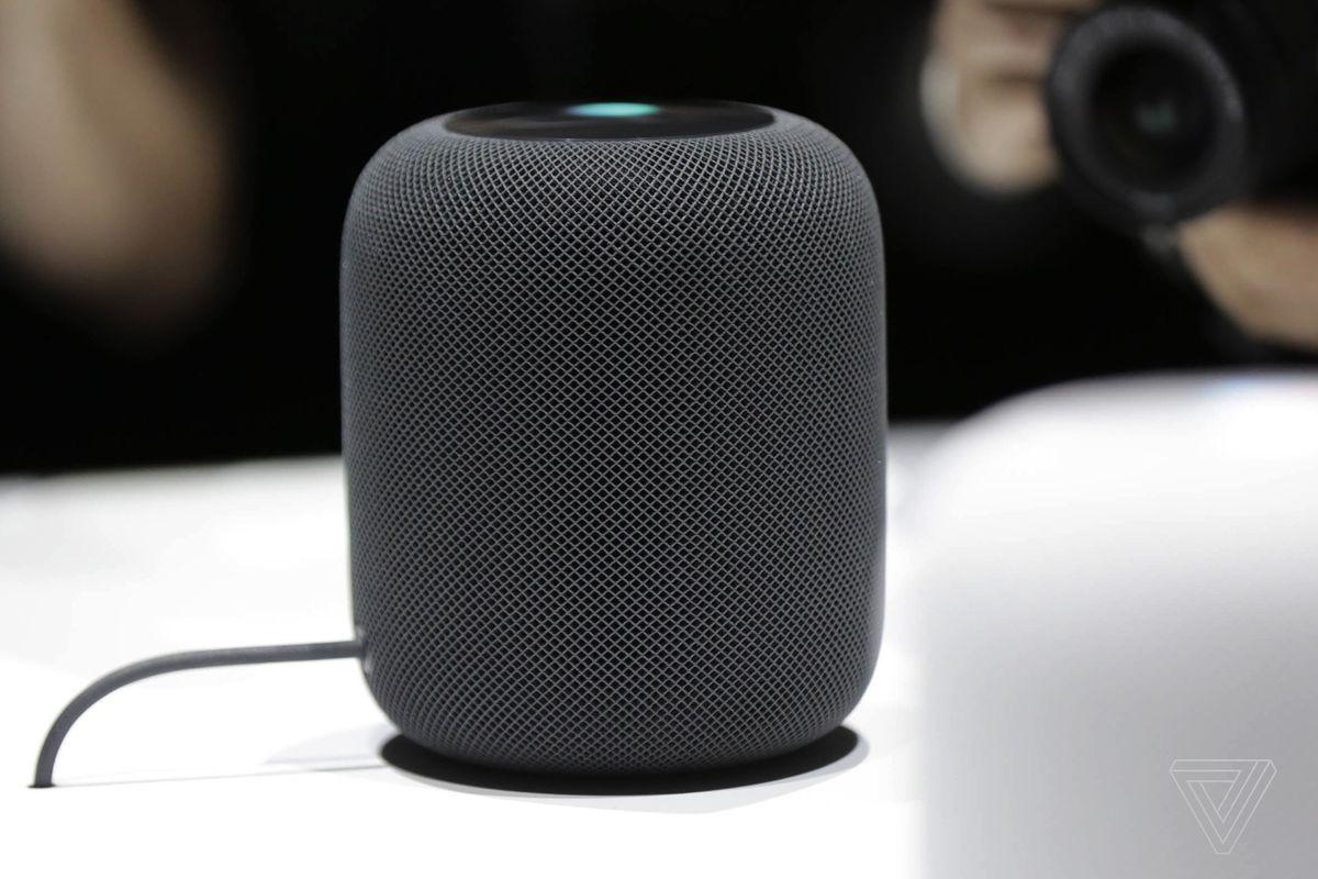 Apple HomePod chiếm 6% tổng số loa thông minh tại Mỹ