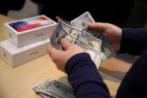 Apple thành công ty Mỹ đầu tiên đạt nghìn tỷ USD