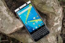 BlackBerry nhận được bản cập nhật beta cuối cùng của Android Oreo ABD796